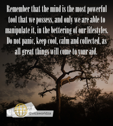 mind-is-the-most-powerful-tool